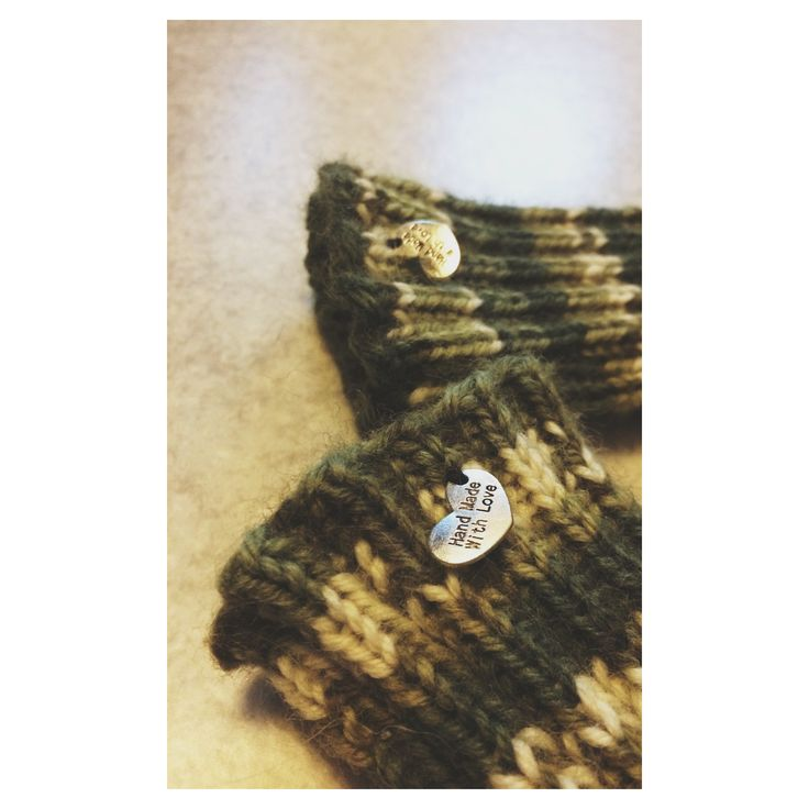 Close-up from my grandmoms socks.❤️