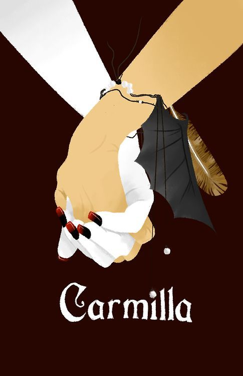 Image result for Carmilla series