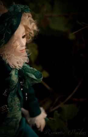 Erba | Romantic Wonders Dolls