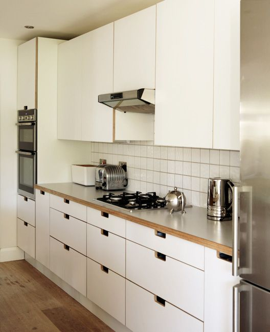 25+ Best Ideas About Plywood Kitchen On Pinterest