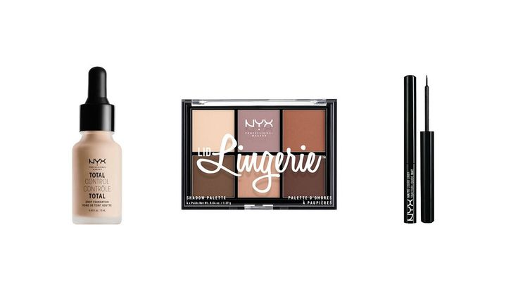 There's a Major Ulta NYX Sale Happening Right Now