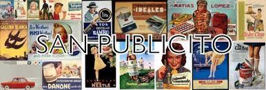 SAN PUBLICITO, el día de la #publicidad. Ultimo viernes de enero.