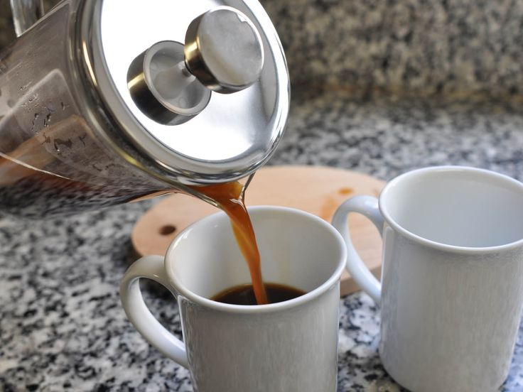 Coffee Science: How to Make the Best French Press Coffee at Home
