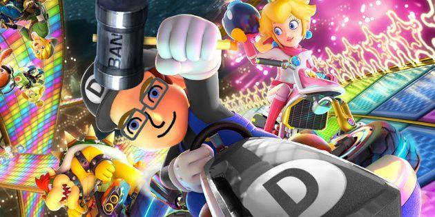 Türstehercup #10: Mit Vollgas zur E3: Es ist endlich an der Zeit für den ersten Türstehercup auf der Nintendo Switch! Noch bevor Electronic…