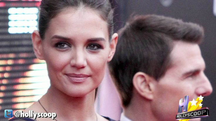 Tom Cruise's First Wife Speaks Out On Katie Holmes Divorce