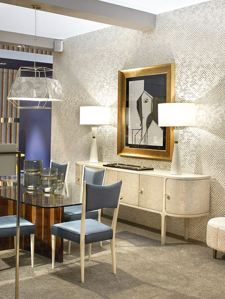 A little chat with Marina Franco from Ana Roque Interiors, a portuguese luxury brand that conquered Maison Objet Paris 2017