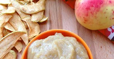 Til 3 dl smør 9 æbler 1/2 tsk. kardemomme