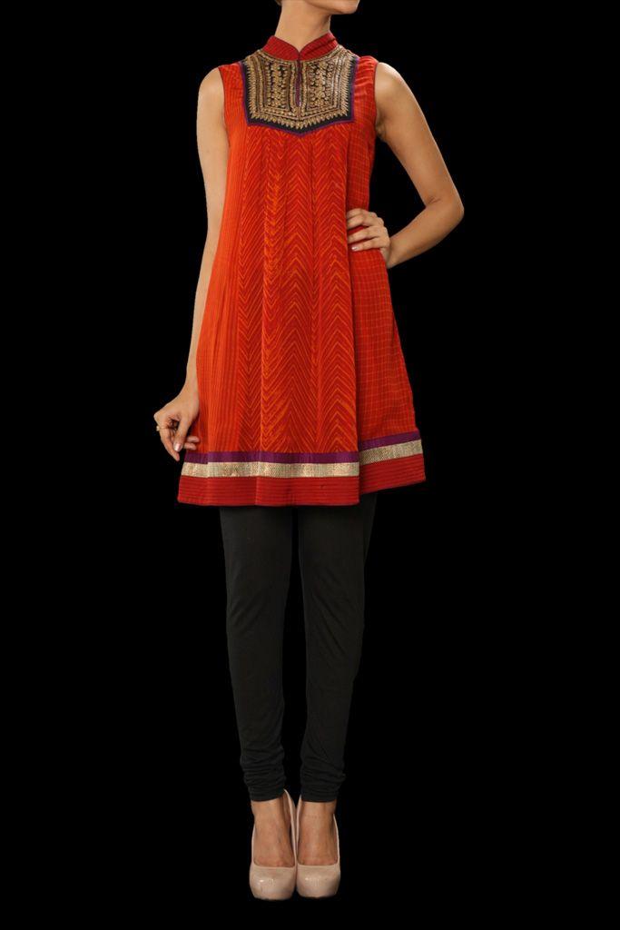 Kurtis @ Ritu Kumar's eStore http://www.ritukumar.com/ritukumar/