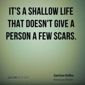 Garrison Keillor Quotes | QuoteHD