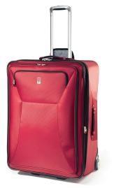 Maroon - TravelPro MaxLite 28 Inch Upright