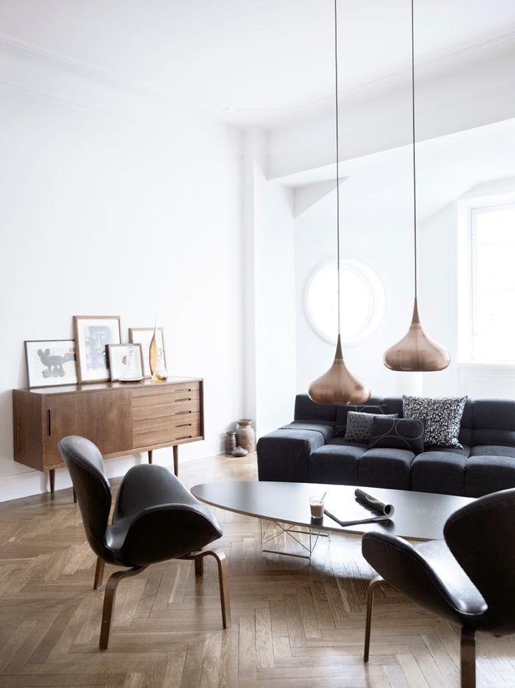 13 best Modern Vintage Living Room images on Pinterest | Home ...