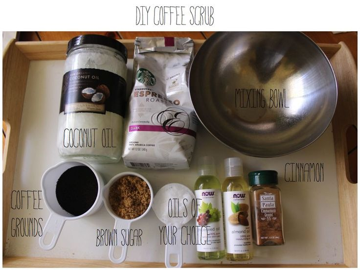 "I think by now, we've all heard of the ever so trendy ""Frank""  body scrub. Yes, it sounds awesome, however I decided I would save myself the money, and do it myself. The Frank body scrub comes in a..."