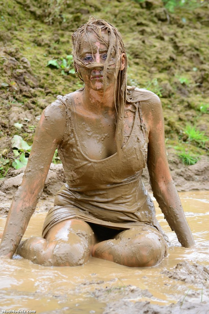 Opinion, porn pic in mud