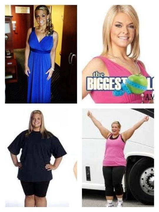 Amanda Arlauskas is now an It Works Distributor! She was on the 8th Season of the Biggest Loser & the 3rd finalist. She went from 270lbs down to 156lbs on the show. She signed up as a customer 2 months ago & has been using our products to tone, tighten and firm her loose skin. After only her second order she is ready for this life changing journey! I cant wait to see all the lives she will help change! Want to join us and change your life too? Ask me how! 303-437-3585…
