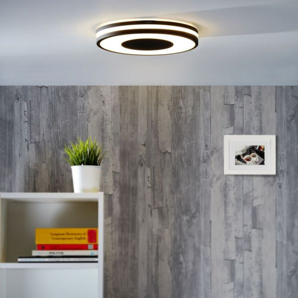 bca614c36b0 Philips Hue White Ambiance Being - Deckenleuchte 2400 lm... #deckenleuchten  #light #licht #leuchte #interieurdesign #interieur #lampe #inneneinrichtung  ...