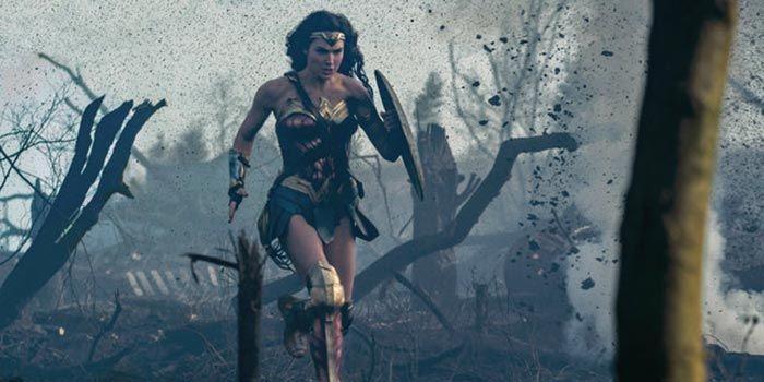 Después de este fin de semana, 'Wonder Woman' se convertirá en la película del DC Extended Universe (DCEU) más taquillera de la historia. ¡Por encima de 'Batman v Superman'!