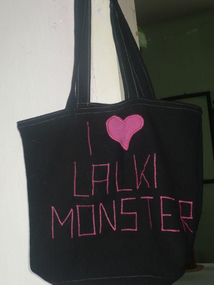 na zakupy dla małej modnisi :)