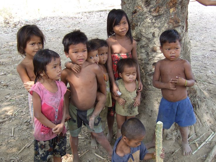 Cambodian boy nude, young adult hood myth or reality