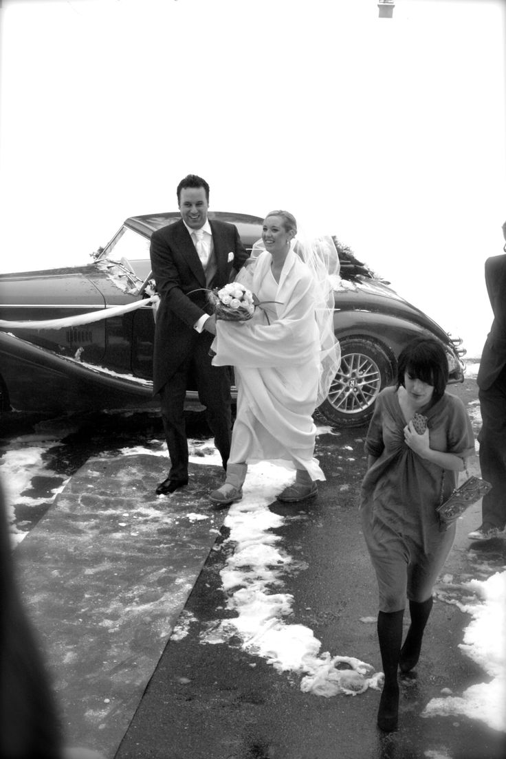 wedding waterland