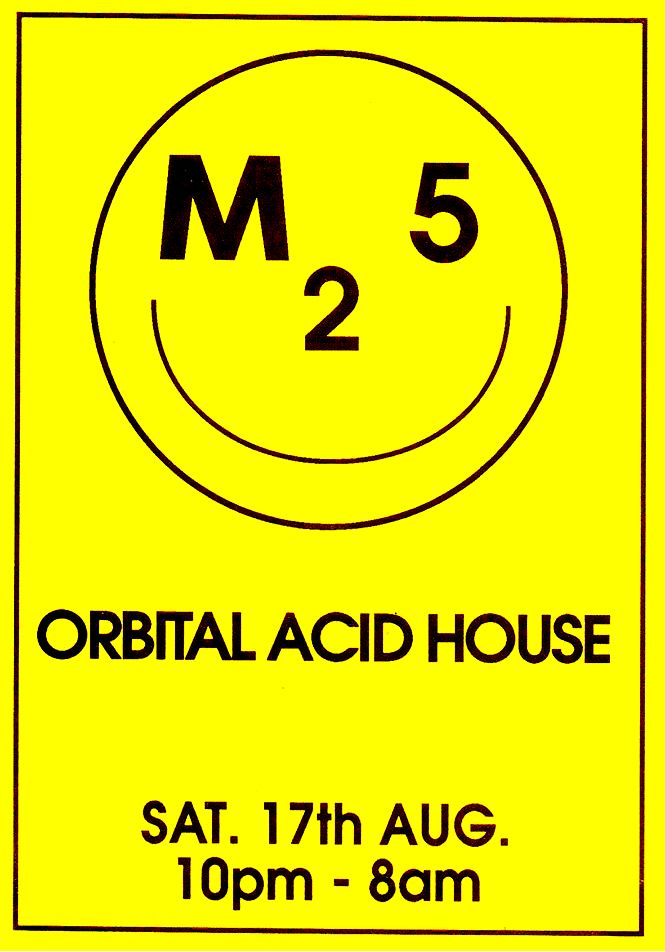 103 best images about rave flyers on pinterest for What is acid house music