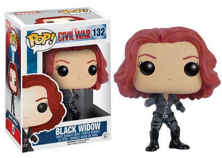 Coming Soon from Funko: Civil War   Marvel Collector Corps