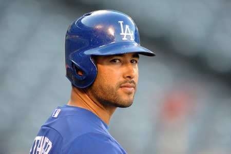 Andre Ethier. yummy <3