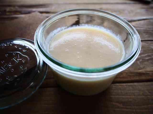 炊飯器で作る☆もち米&米麹のノンアル甘酒
