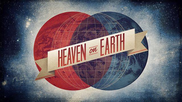Heaven on Earth - Christmas Series by 7ulio.com, via Flickr