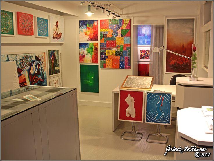Meine kleine Galerie