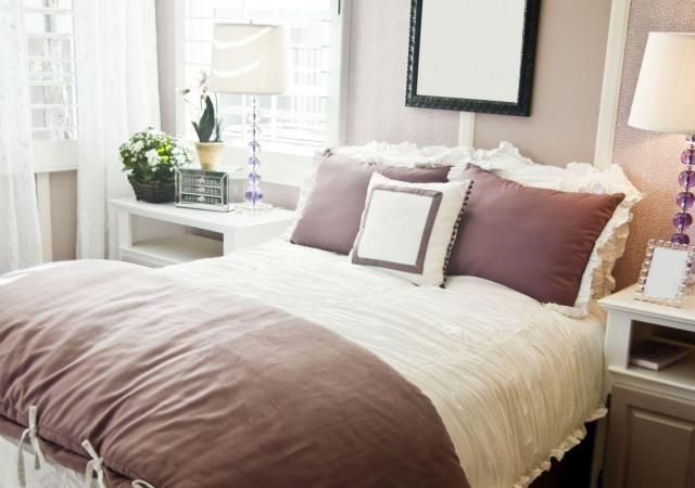 Aranżacja sypialni: Wskazówki, o których musisz się pamiętać podczas jej urządzania #sypialnia #aranżacjasypialni #aranżacja