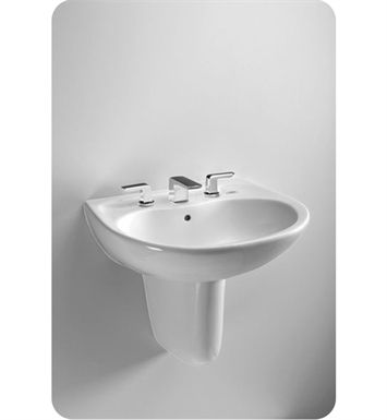 Toto Lht242g Prominence 174 Wall Mount Lavatory With