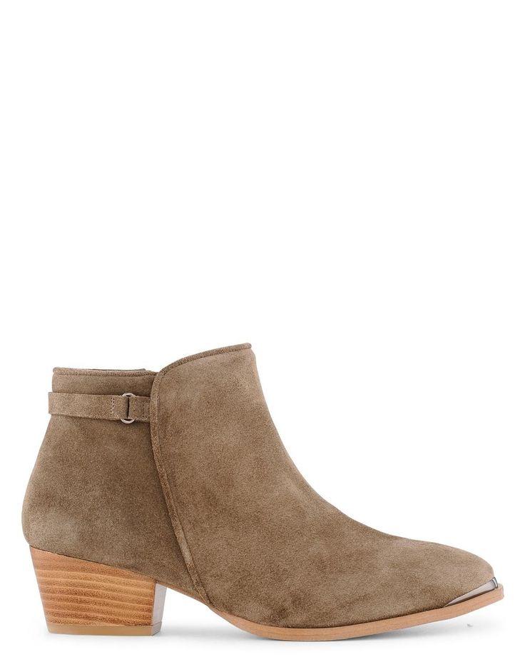 Boots - Libelulle - Toutes les chaussures - La Collection chaussures - Taupe - Pourpre - Marine