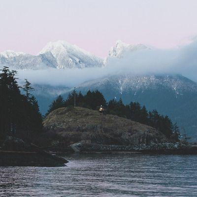 #lake #swimming #fishing #mountains #nature