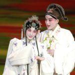 «Το περίπτερο με τις παιώνιες», μια ιστορία αγάπης από την Κινεζική Όπερα Κουν στο Ηρώδειο