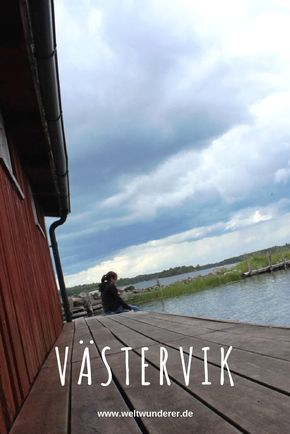 Familienurlaub in Småland ist nicht komplett ohne die Ostseeküste! In den Schären vor Västervik wartet ein Inselidyll - mit schwimmenden Elchen und Tigern