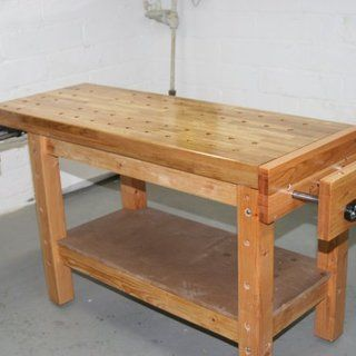Workbench Design Ideas rube goldberg would be proud of the ergonomic green design which saves a fraction workbench Woodworking Projects For Beginners