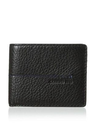 50% OFF Cerruti 1881 Men's Lincoln Wallet (Nero)