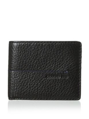 50% OFF Cerruti 1881 Men's Lincoln Wallet (Nero)