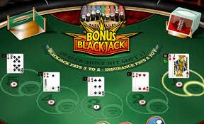 All leading casinos are able to offer players the convenience of being able to play blackjack from a range of different gadgets.   Blackjack bonus will be updates daily for new players as  a welcome bonus. #blackjackbonus  https://onlineblackjackaustralia.net.au/bonuses/