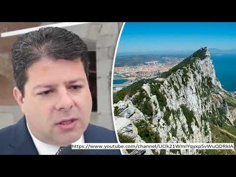 00Fast News, Latest News, Breaking News, Today News, Live News. Please Subscribe! Blackmail? Spain DEMAND mutual keep an eye on of Gibraltar AIRPORT in go back for assist plus Brexit SPAIN see floated a brand new invade at the British dominance of Gibraltar subsequently the foreign secretary...