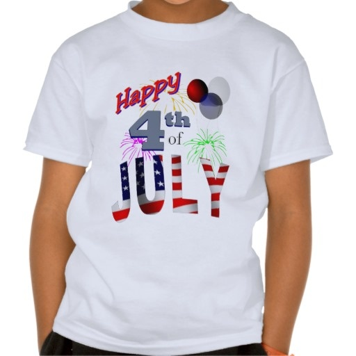 cool 4th of july shirts