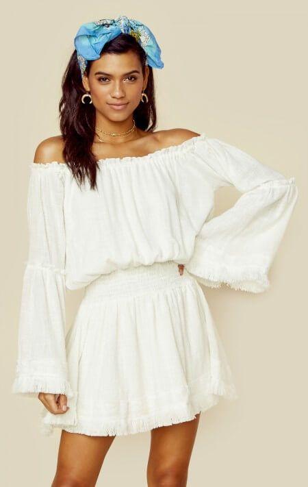 Steele. Clothing Dresses Brooklyn Dress