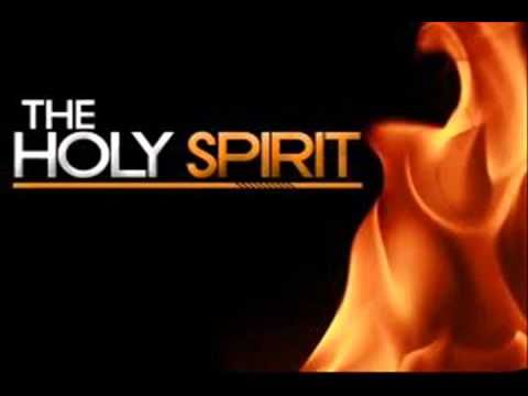 Dr.Myles Munroe - The Holy Spirit - YouTube