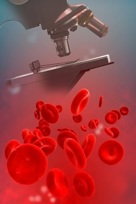 Lactoferrin for chronic anemia by regulating iron, improves  assimilation, improves immune system...