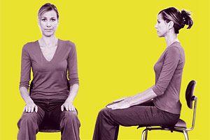 Боль в шее - лечение лечебной физкультурой   BeautyInfo