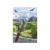 Velká kniha přírody - zvířata