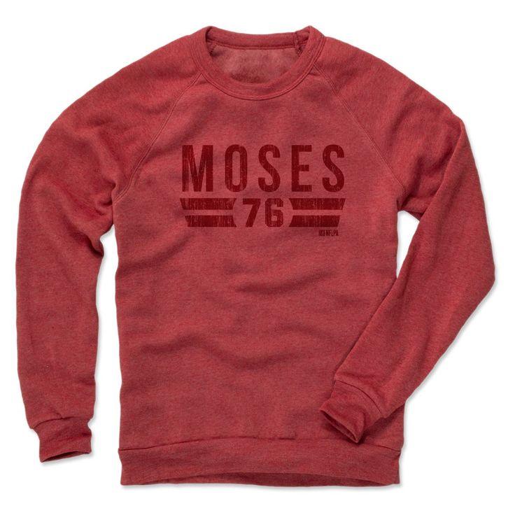 Morgan Moses Font R
