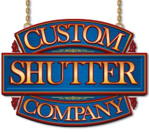Custom Shutter Company offers composite shutters in louvered styles, panel styles and batten styles built to custom widths and lengths.