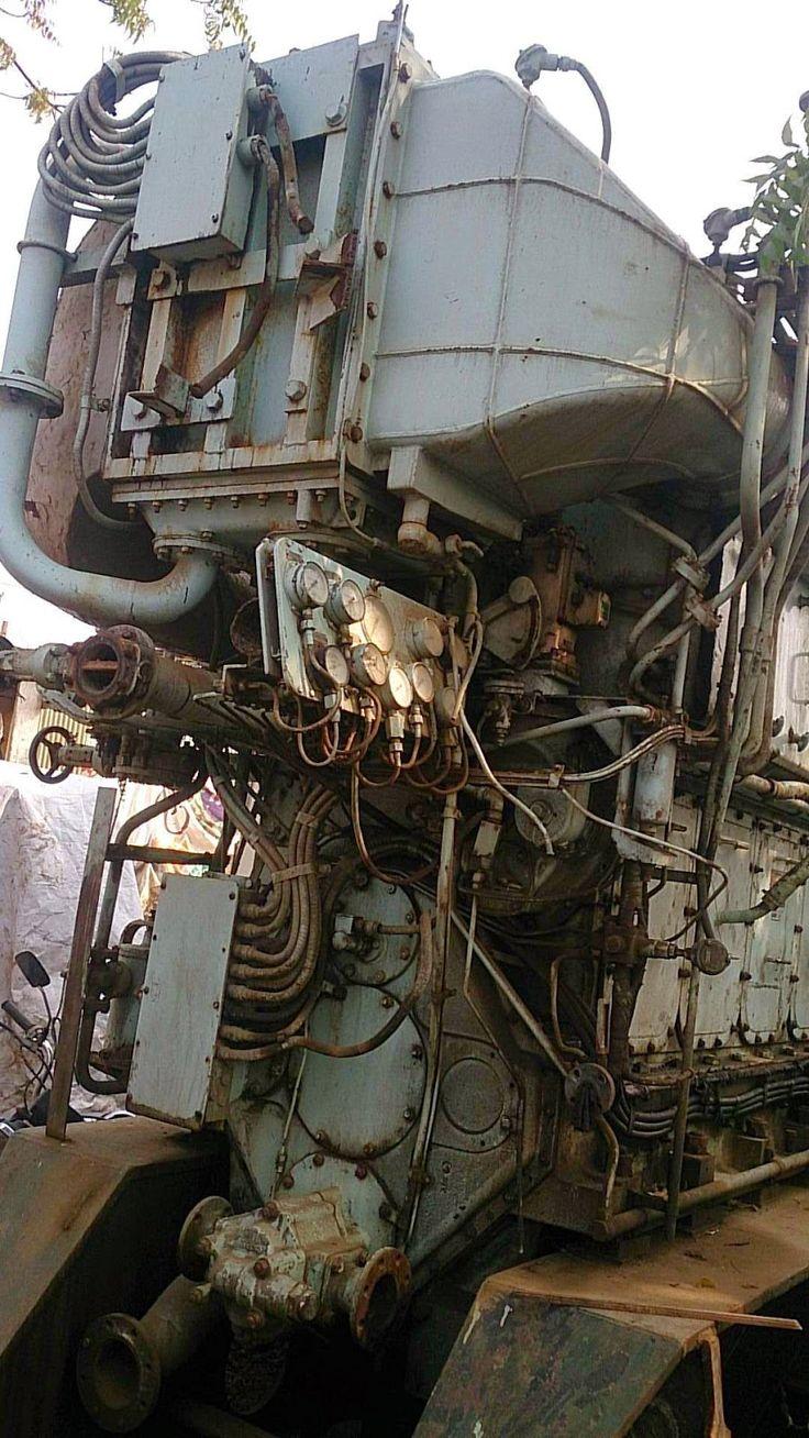Daihatsu Diesel generator manual