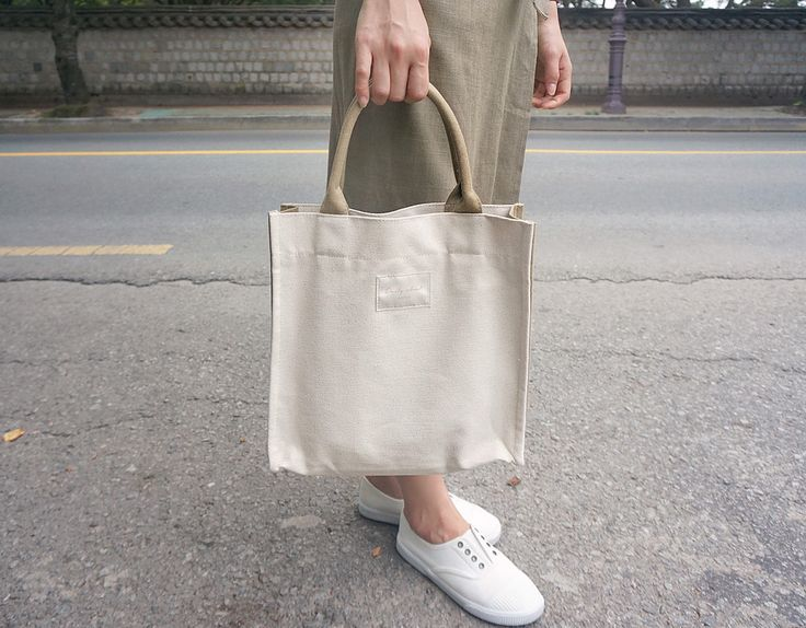 Chillin' in the city with Daily About streetmod bag in Nude